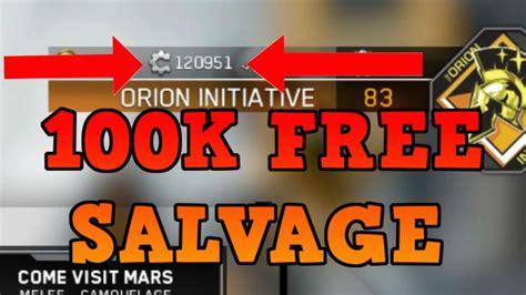 got 799 000 you could buy a town in south dakota cnn com how i got 100 000 free salvage in infinite warfare 100k