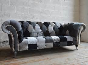 what is a chesterfield sofa walton patchwork chesterfield sofa abode sofas