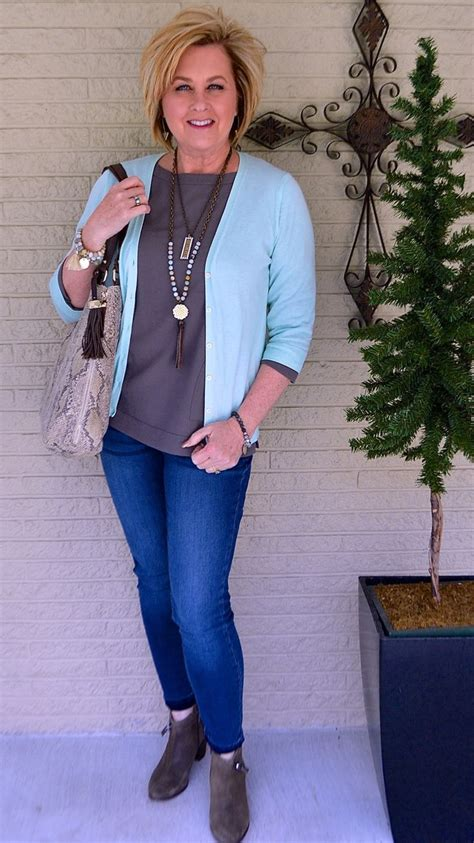 basic spring wardrobe for over age 50 481 best fashion over 40 fall winter edition images on