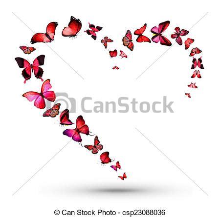 farfalle clipart cuore farfalle disegni cerca clip illustrazioni e