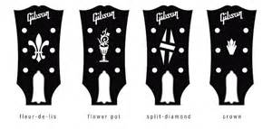 gibson les paul headstock template the gibson custom shop mainly uses 4 traditional headstock