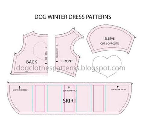 pattern dress for dog dog dress pattern my pet stuff pinterest
