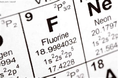 How Does Fluoride Detox Take by 4 Ways To Detox The Neurotoxin Fluoride From Your