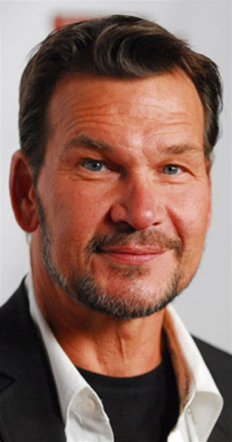 patrick swayze movies and biography yahoo movies patrick swayze biography imdb