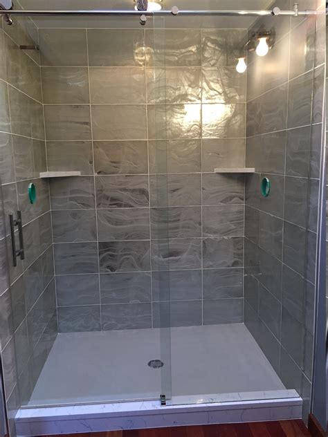 Agalite Shower Door Distinctive Glass Seattle Wa