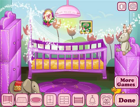 house design games for girl baby house decor girl games android apps on google play