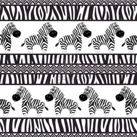 Zentangle Design by African Art Art For Kids