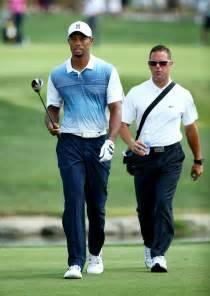 tiger swing coach tiger woods splits with swing coach sean foley ny daily news