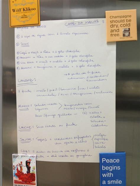 Dilma Detox by Desafio Da Semana Dieta Detox Nutri 231 227 O E Beleza