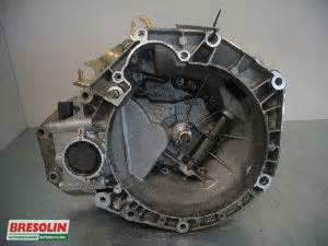 Fiat Punto Gearbox Spare Parts Gearbox Fiat Punto 99 03 1 2 16v 6m Cambiofiat 229