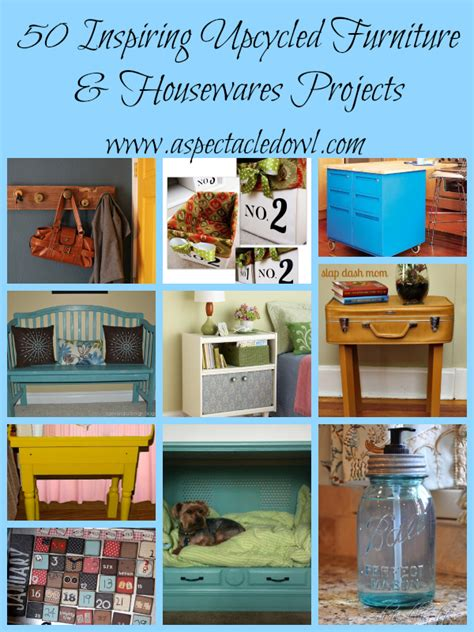 upcycling furniture projects 50 inspiring upcycled furniture housewares projects