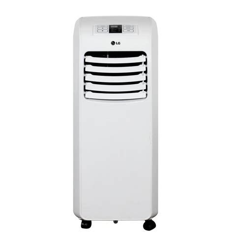 Ac Portable G 8 ge 115 volt room air conditioner ael05lv the home depot