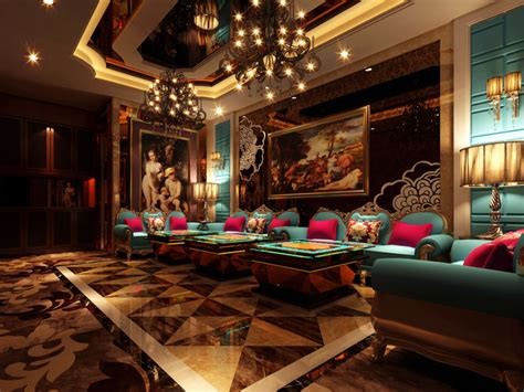 bar vip room interior design 3d house free 3d house luxurious restaurant vip lounge 3d cgtrader