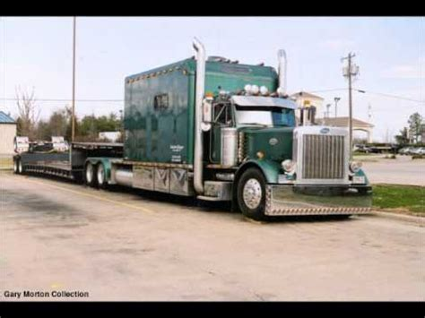 Big Sleeper Semi Trucks For Sale by Big Truck Sleepers On The Big Type Part 2