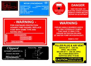 Proton Pack Labels Proton Pack Labels Images