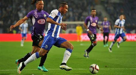 Fc Porto Standings by Fc Porto Danilo It Was Important To Come Back Strong