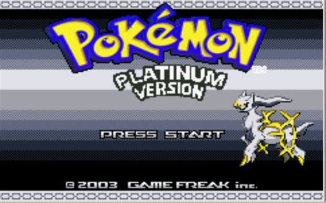light platinum rom hack pokemoncoders