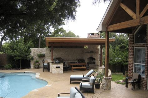 house plans with outdoor living areas outdoor living spaces texas best house plans by creative architects