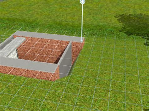 Construire Un Sous Sol 4434 by Construire Un Garage En Sous Sol