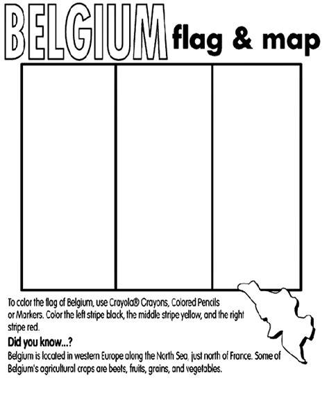 belgium map coloring page belgium crayola co uk