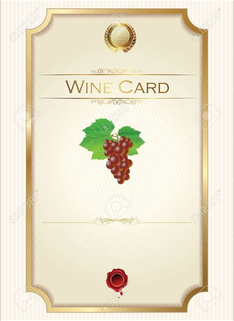 wine label template word wine label templates it resume cover letter sle