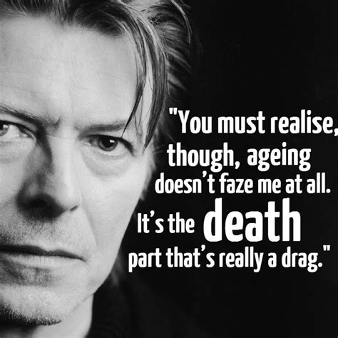 best david bowie david bowie s greatest most poignant quotes gigwise