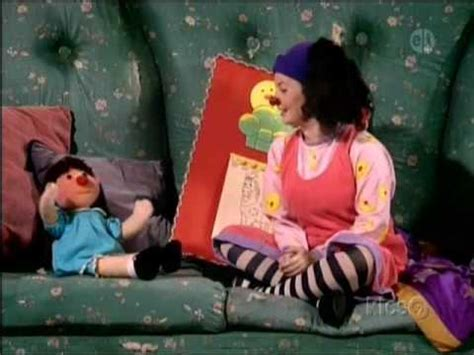 big comfy couch show the big comfy couch a tale of 5 cities