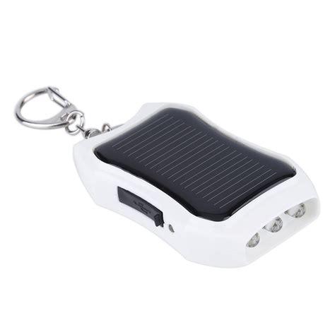 mini portable 1200mah solar power bank usb charger battery