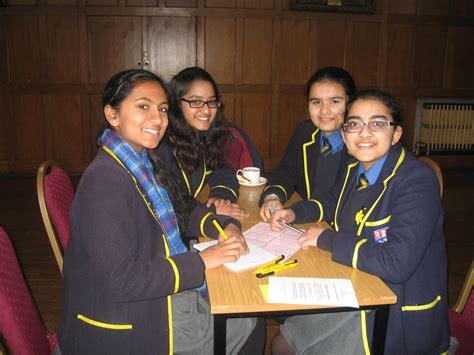 uk maths team challenge st margaret s school for aberdeen uk mathematics