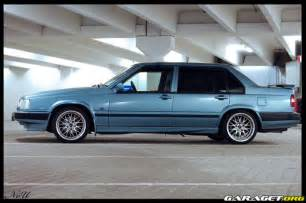 Volvo 940 Accessories Volvo 940 Technical Details History Photos On Better