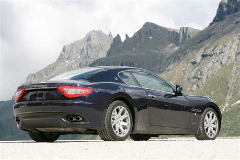 Maserati Turismo Price by Maserati Granturismo Review Verdict Parkers