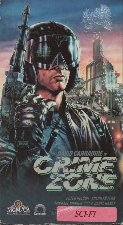 crime zone crime zone 1989
