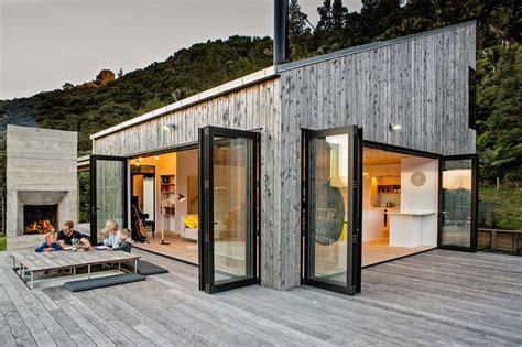 casa madera moderna casas r 250 sticas modernas que te a robar el coraz 243 n