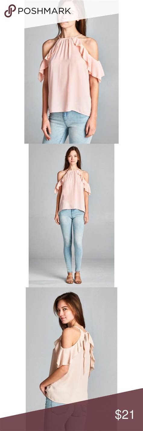 Dyane Ruffle Top B L F 17 best ideas about tunic tops on tunic