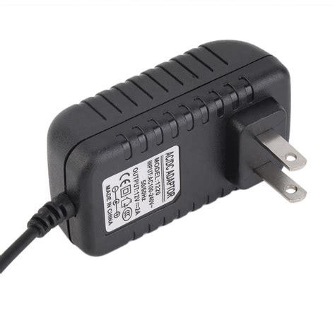 12v 2a Ac Dc dc 12v 2a ac adapter power supply transformer for 5050 5630 3528 led gd ebay