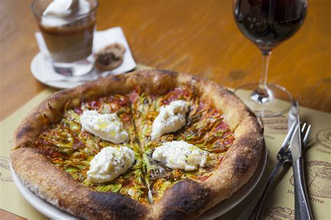 the best restaurants in los angeles from downtown to malibu