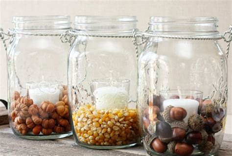 cheapest decorations top 18 the cheapest diy fall decorations with jars