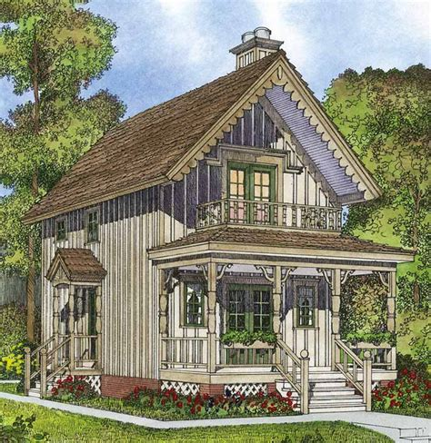 cottage home plan 301 moved permanently
