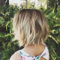 textured bob hairstyle photos 21 textured choppy bob hairstyles short shoulder length