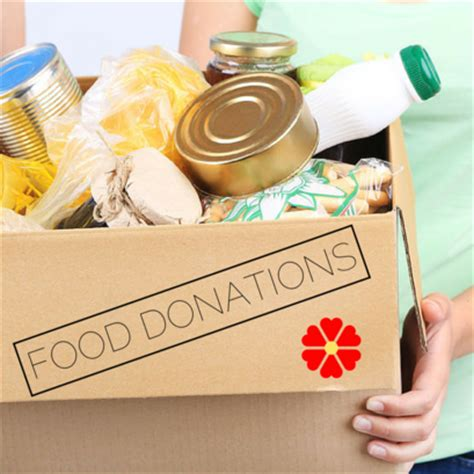 donate food food donation