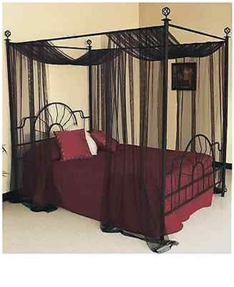 full size canopy bed curtains romantic diy canopies on a budget canopy bed curtains