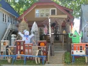 Best Halloween Home Decorations by 20 Houses That Are Clearly Winning At Halloween