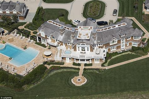 build a mansion banker david tepper buys and tears down old boss s 40m