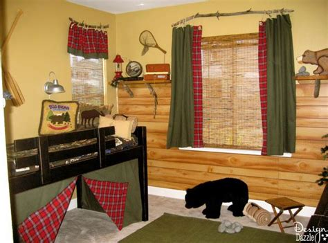 transformers inspired bedroom design dazzle 1000 ideas about fishing themed bedroom on pinterest