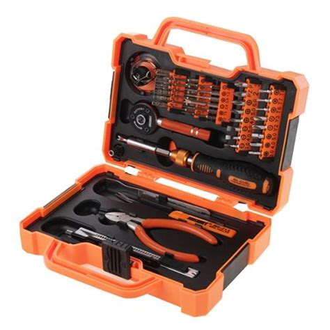 47 In 1 Precission Srewdriver Repair Tool Kit Jakemy Jm 8146 jakemy 47 in 1 precision screwdriver repair tool kit jm 8146 jakartanotebook