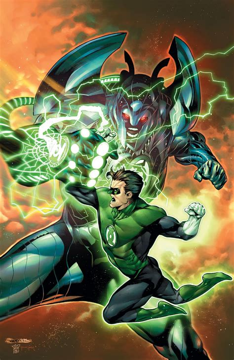 hal jordan and the dc comics rebirth march to june 2017 solicitations spoilers kyle rayner returns to classic