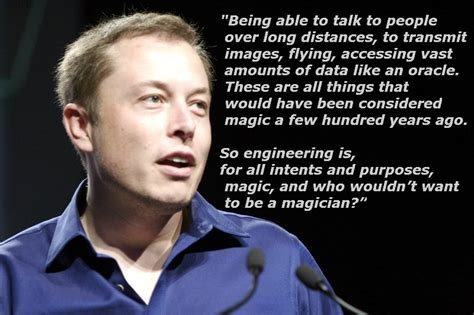 elon musk engineer elon musk quotes technology best quotes 2018