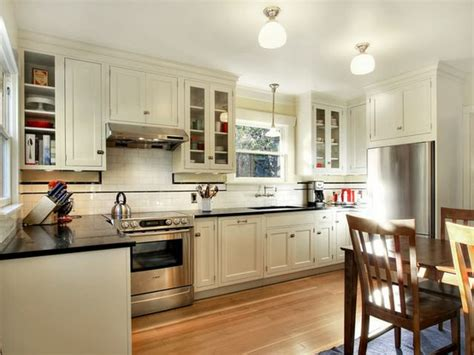 Kitchen Remodel Ideas For Older Homes craftsman style kitchen the 2 seasons