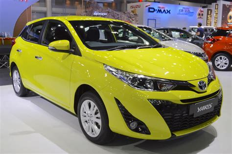 toyota motors india toyota yaris hatchback ruled out for india report
