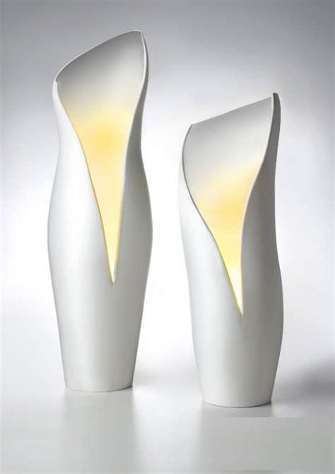 modern ceramic lamps  mamati digsdigs